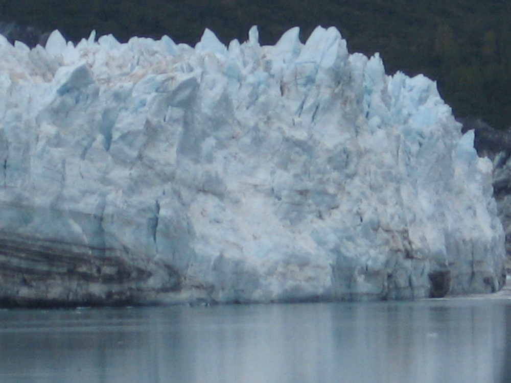 Alaska - Skagway and Juneau -Glaciers 233